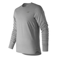 Seasonless - Men's Running Long-Sleeved Shirt