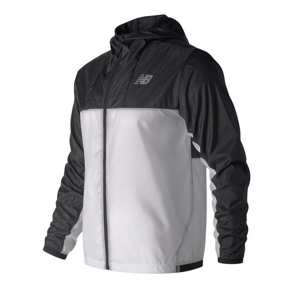 Lite Pack 2.0 - Men's Full-Zip Hooded Jacket