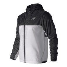 Lite Pack 2.0 - Men's Full-Zip Hooded Jacket