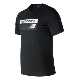 Athletics Banner - T-shirt pour homme