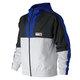 Athletics Windbreaker - Men's Full-Zip Hooded Jacket - 0