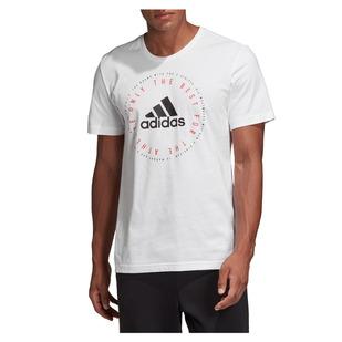 Must Haves Emblem - Men's T-Shirt