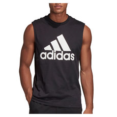 Must Haves Badge Of Sport - Men's Tank Top
