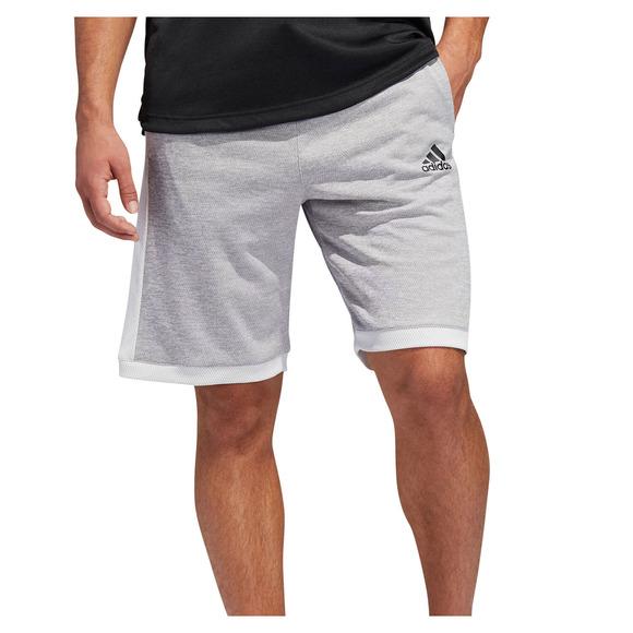 short court adidas homme
