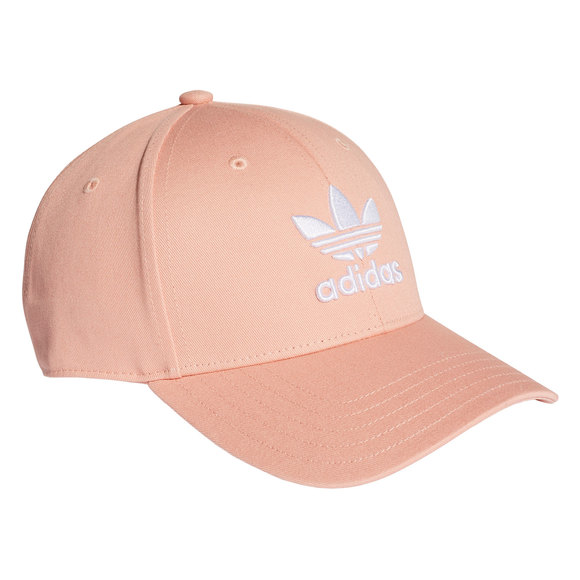ADIDAS ORIGINALS Adicolor Trefoil Baseball - Women s Adjustable Cap ... 185455d184c
