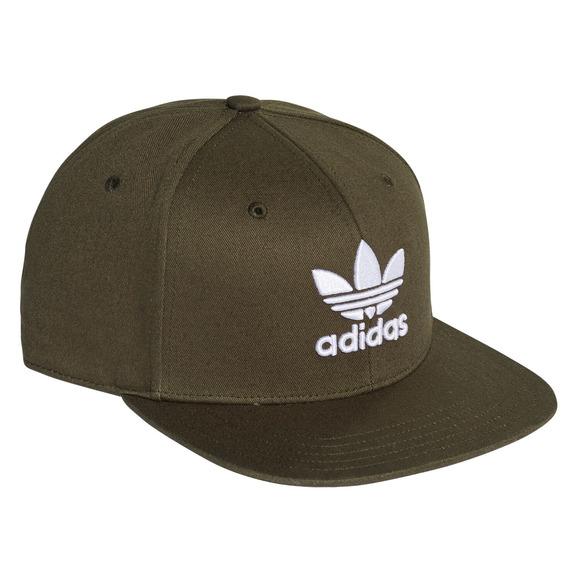 441f4f0c5 ADIDAS ORIGINALS Adicolor Trefoil - Men's Adjustable Cap