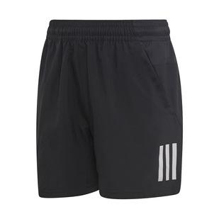 3-Stripes Club Jr - Junior Tennis Shorts