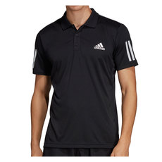 3-Stripes Club - Polo de tennis pour homme