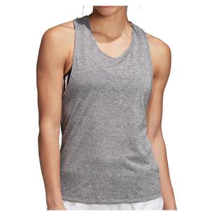 Club Tie-Back - Camisole de tennis pour femme
