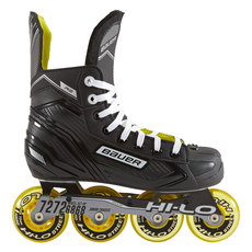 RH RS Jr - Junior Ball Hockey Skates