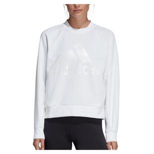 ID Glory - Women's Fleece Sweatshirt