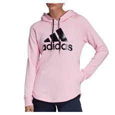 Must Haves Badge Of Sport - Women's Hoodie