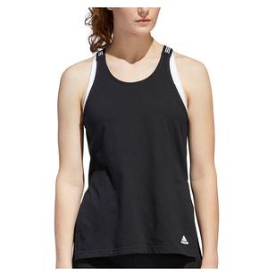 Three Stripe - Camisole d'entraînement pour femme