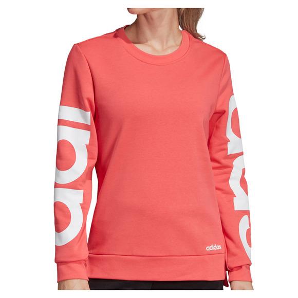Essentials - Women's Training Sweatshirt