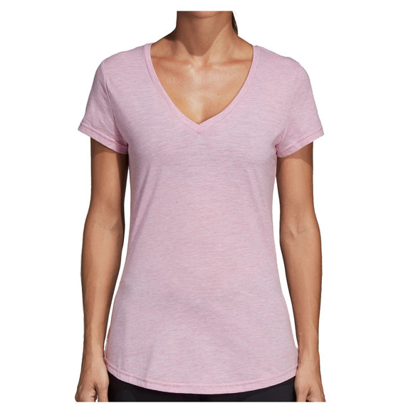 quality design 4a7a0 67795 ADIDAS ID Winners - T-shirt pour femme   Sports Experts