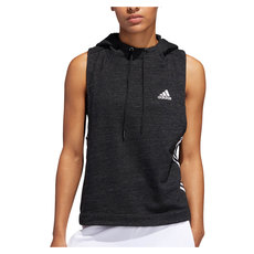 Sport To Street - Women's Sleeveless Hoodie