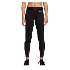 Essentials 3-Stripes - Women's Training Tights