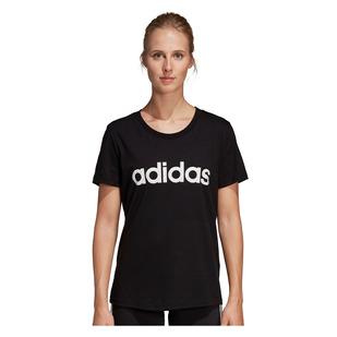 Essentials Linear - T-shirt pour femme