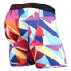 Move Entrourage - Men's Fitted Boxer Shorts - 1