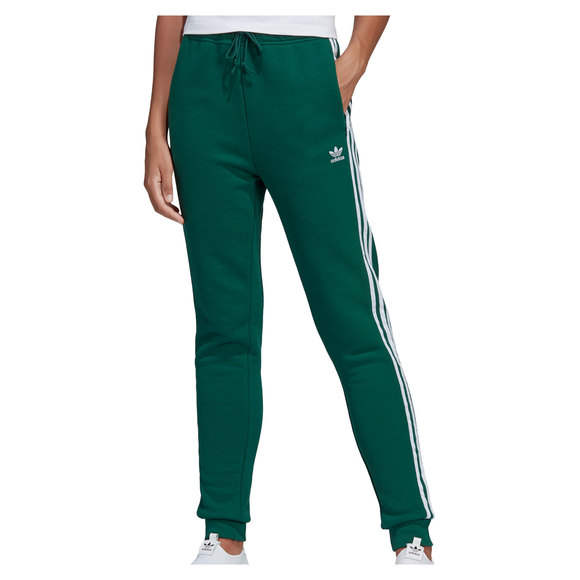 dcc202b73c ADIDAS ORIGINALS Adicolor Cuffed - Women's Track Pants