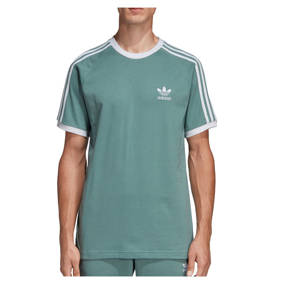 beauty where can i buy lace up in ADIDAS ORIGINALS Adicolor 3-Stripes - Men's T-Shirt