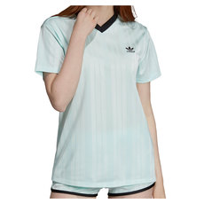 Regular Tee Green - Women's T-shirt