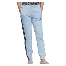Cuffed - Women's Fleece Pants
