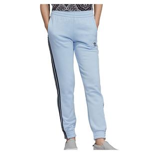 Cuffed - Pantalon en molleton pour femme