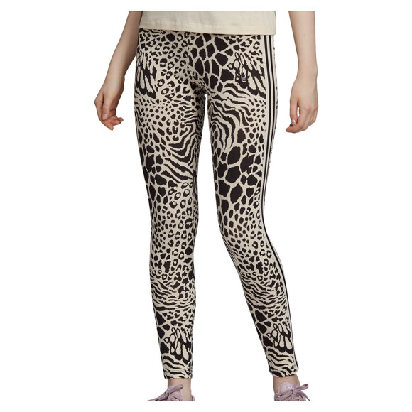 6d8346e7fb8 ADIDAS ORIGINALS Tights - Women's Leggings | Sports Experts