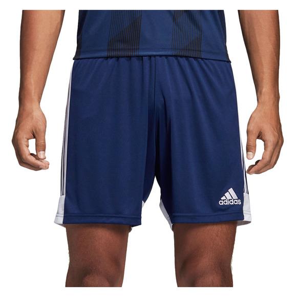 Tastigo 19 - Short de soccer pour homme
