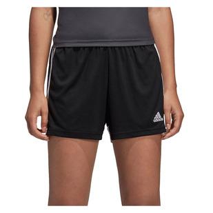Tastigo 19 - Short de soccer pour femme