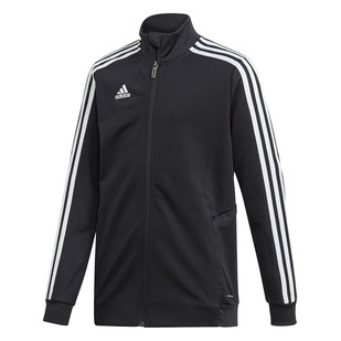 Tiro 19 Jr - Junior Soccer Jacket