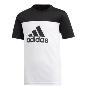 YB Equip - T-shirt d'entraînement pour junior