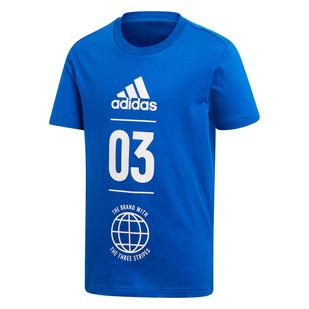 Sport ID Y - Boys' T-Shirt