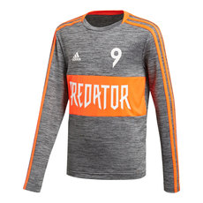 YB Predator - Junior Soccer Training Jersey