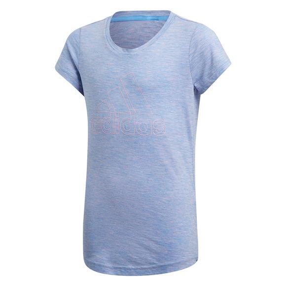 Pour Fille Adidas Winner Yg T Id Shirt E2I9HWYD