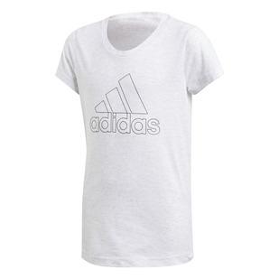 YG ID Winner - Girls' T-Shirt