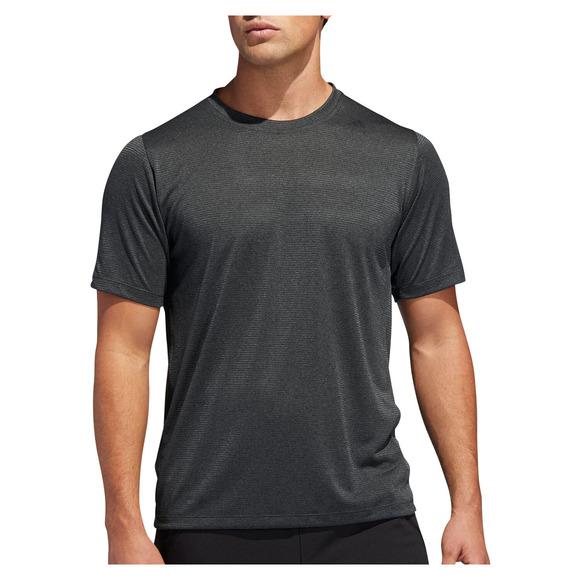 FreeLift Tech - T-shirt d'entraînement pour homme