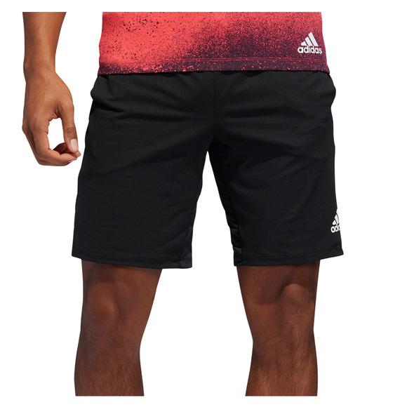 short de sport adidas homme