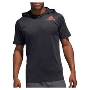 FreeLift All American - Men's Hooded Training T-Shirt