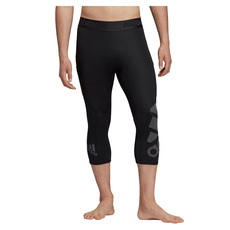 Alphaskin Sport - Men's Training 3/4 Tights