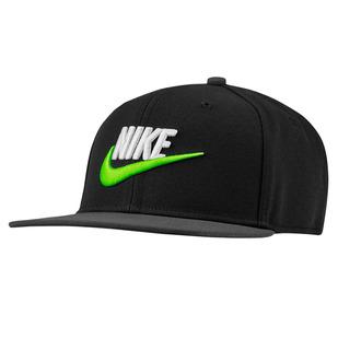 Pro Jr - Junior Adjustable Cap