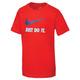 Sportswear JDI Jr - Junior T-Shirt - 0