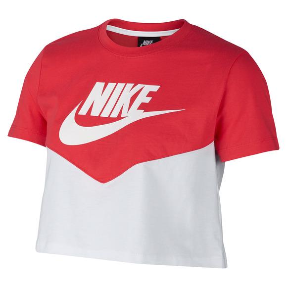 tee shirt sport nike femme