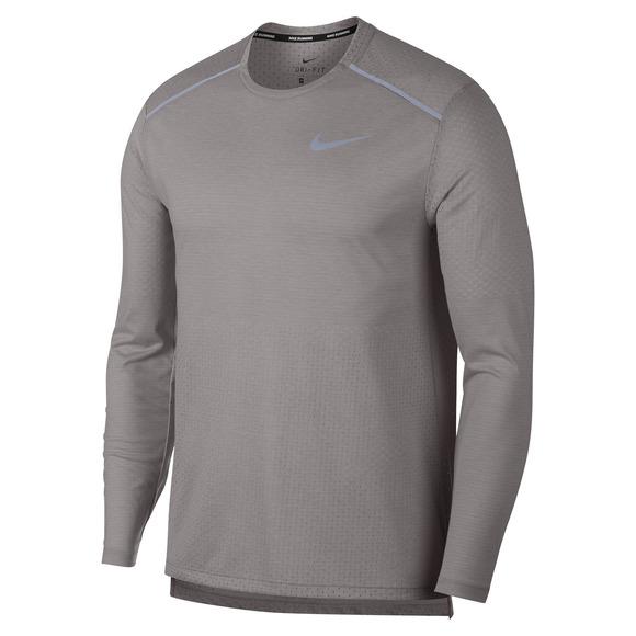 Rise 365 - Men's Long-Sleeved Running Shirt