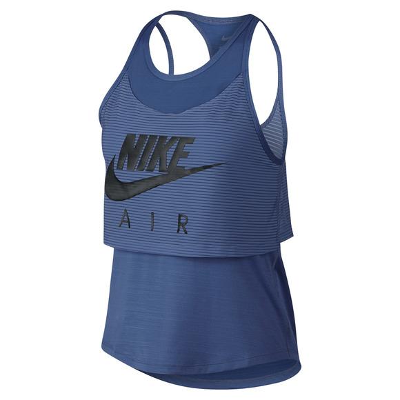 NIKE Air - Camisole de course pour femme
