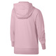 Sportswear Jr - Girls' Full-Zip Hoodie - 1