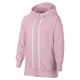Sportswear Jr - Girls' Full-Zip Hoodie - 4