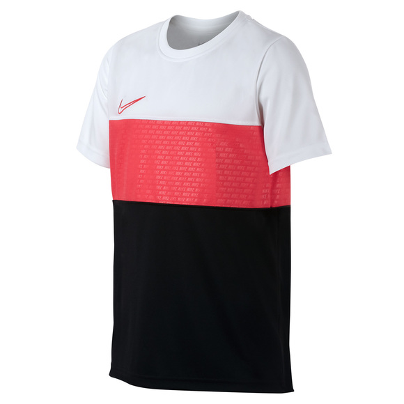 Academy Jr - T-shirt de soccer pour garçon