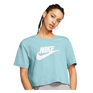 Sportswear Essential - Women's Cropped T-Shirt
